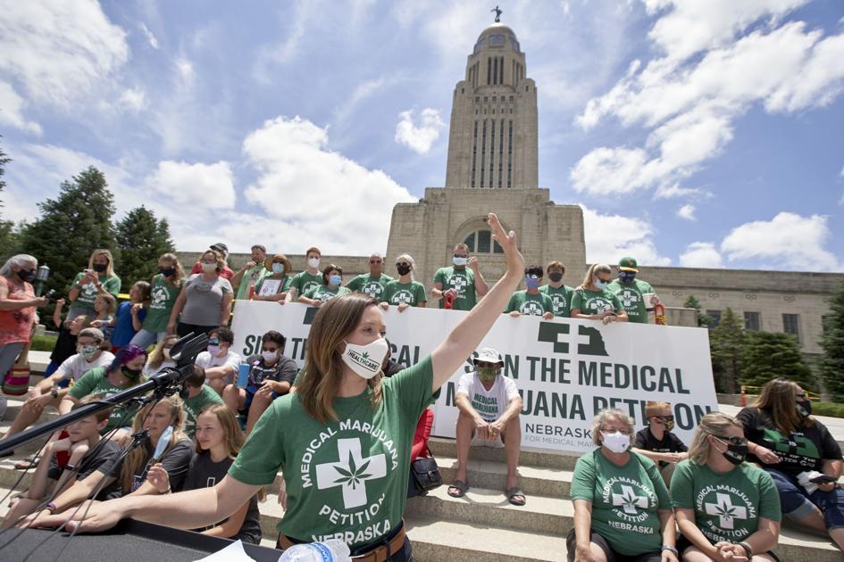Ganja medis, kemungkinan perjudian menuju surat suara Nebraska | Olah raga