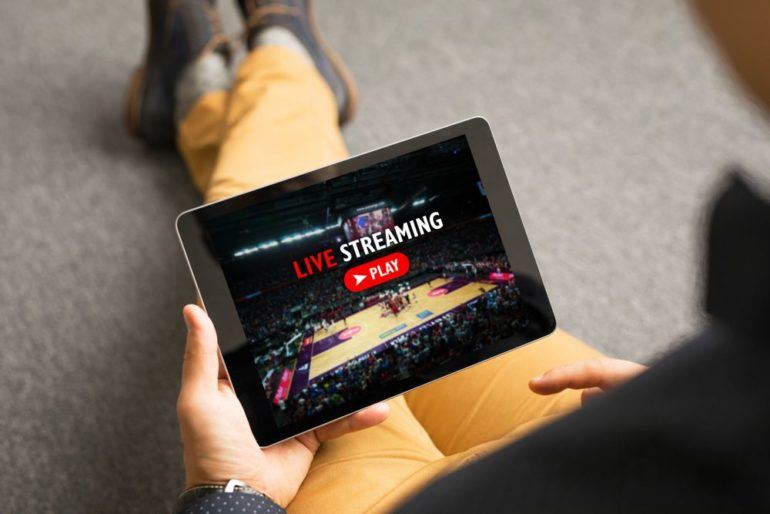bmmagazine.co.uk - Is Streaming the Next Big Thing for Online Gambling