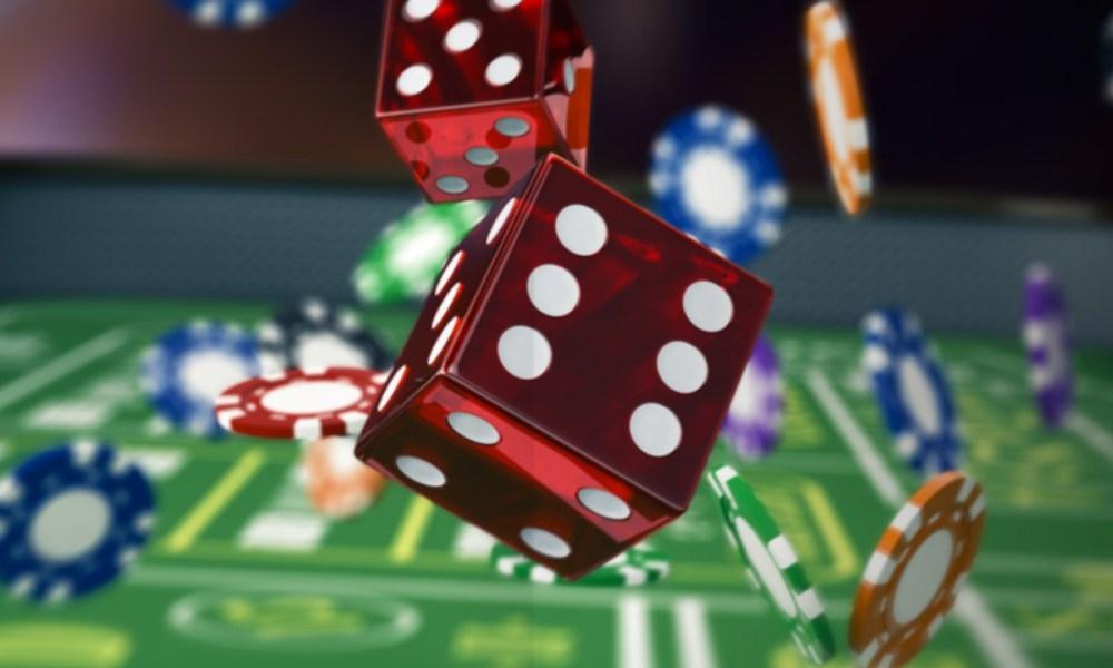 Akankah industri perjudian online mengalahkan kasino klasik offline?