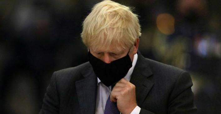 Boris Johnson akan Menulis Ulang Hukum Perjudian Inggris sebagai Gulungan Industri dari Jam Malam Baru