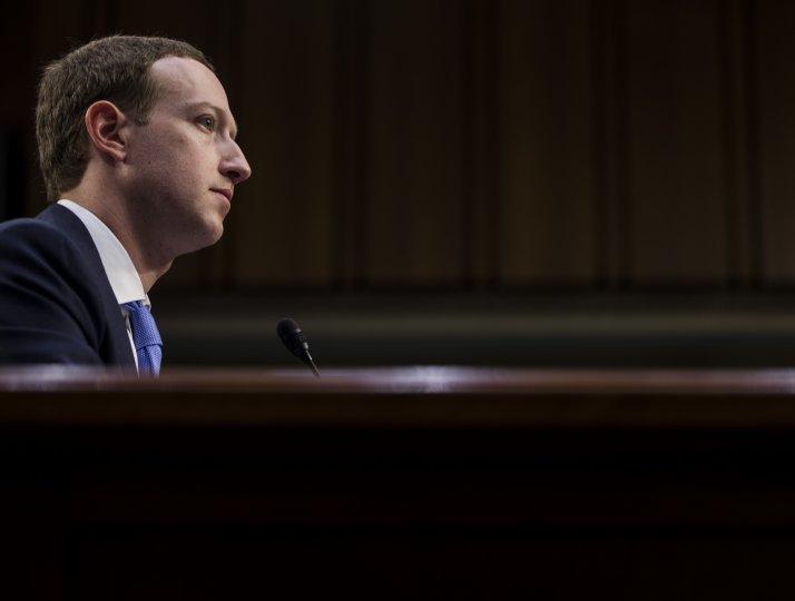 Mengapa Mark Zuckerberg berjudi dengan prinsip web terbuka?
