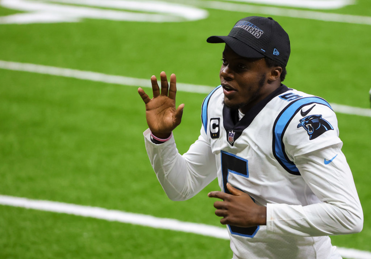 Minggu 8 Kamis Malam Football: Falcons vs Panthers, Odds, Predictions, Betting Breakdown