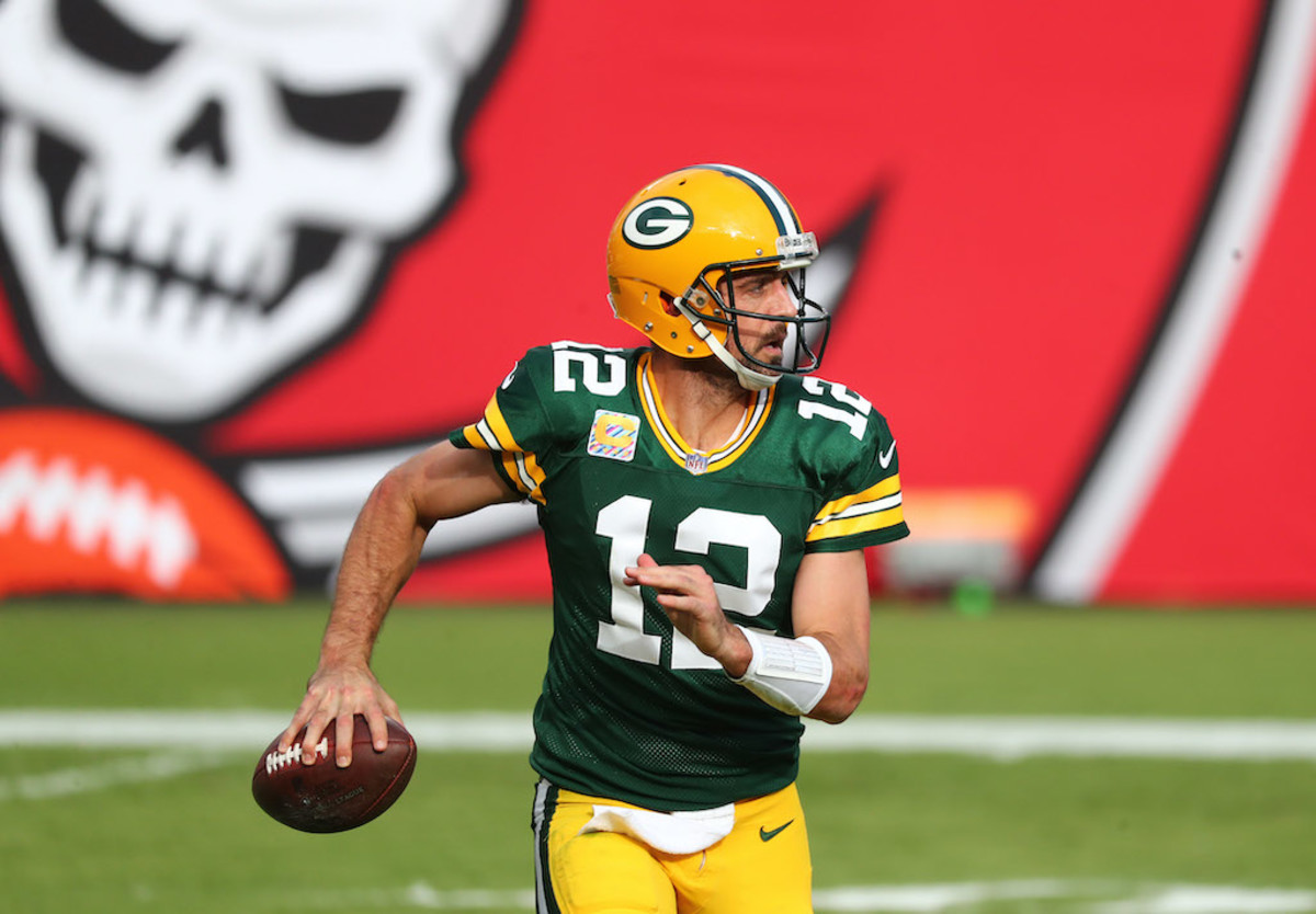 NFL Week 7 Best Bets, Odds, Picks melawan spread