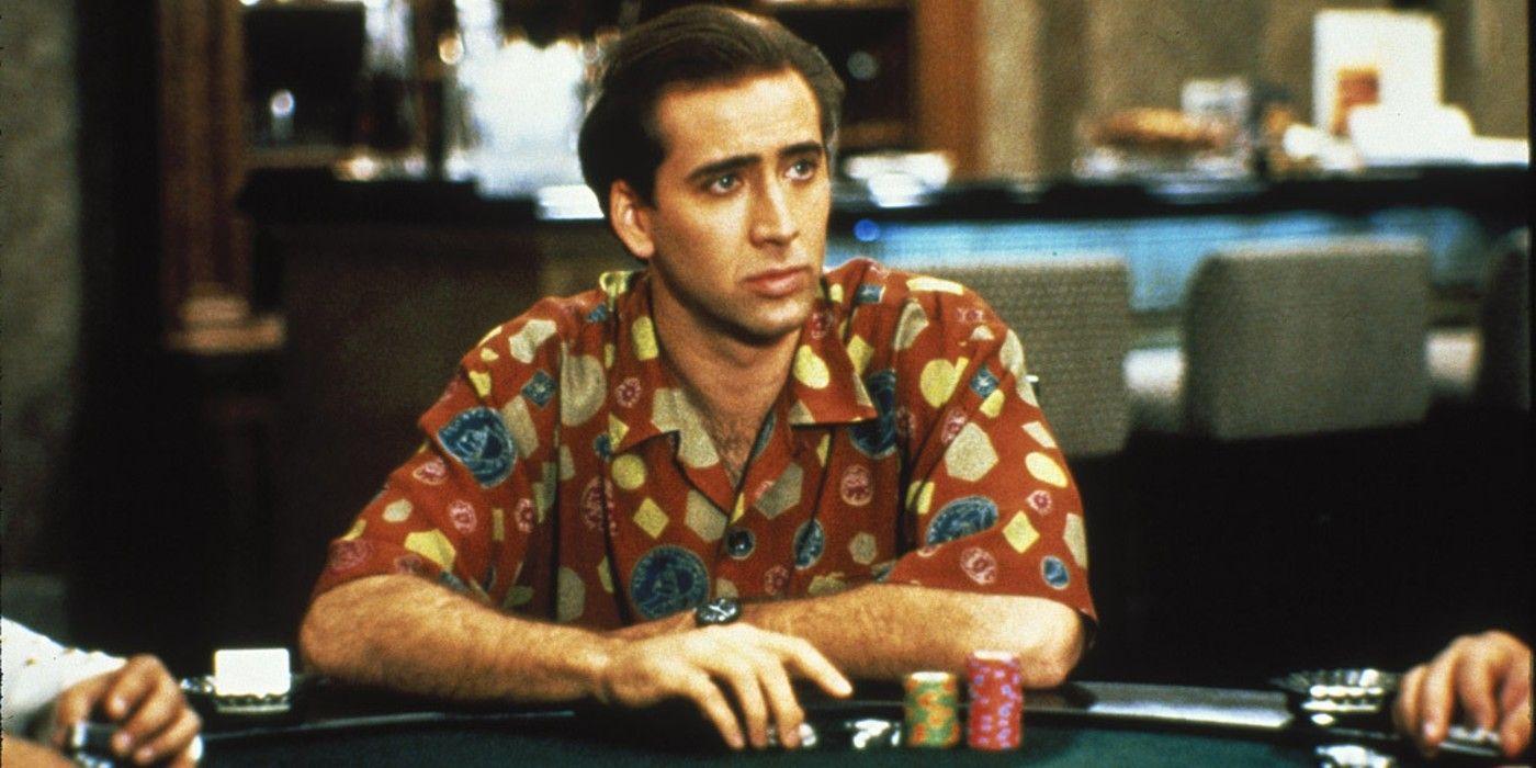 Nicolas Cage Pernah Memenangkan Perjudian $ 20.000 & Menyumbangkan Semuanya