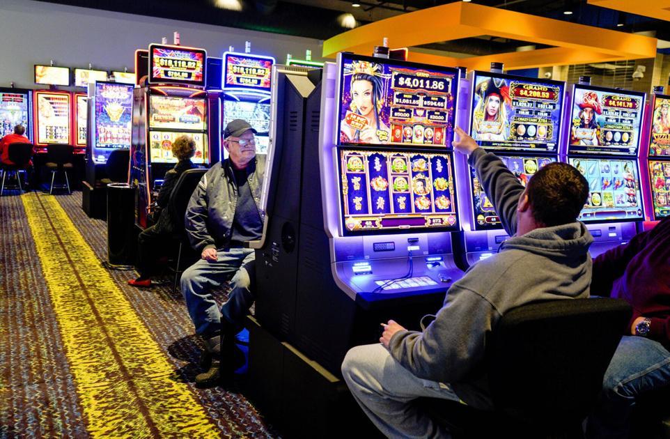 Penentang perjudian kasino mengatakan proposal akan merugikan keluarga | Nebraska