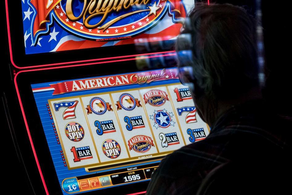 Bisnis Illinois bertaruh bahwa perjudian kasino dan permainan video akan segera kembali | Berita