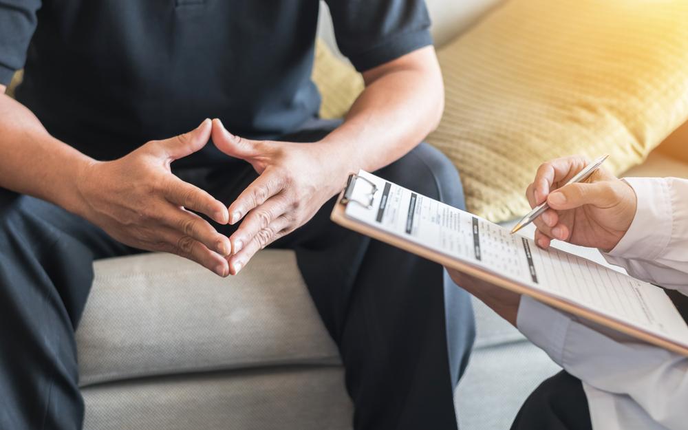 Laporan Layanan Perlakuan Perjudian Nasional Menunjukkan 90% Pengguna Mengurangi Skor Masalah Perjudian Mereka